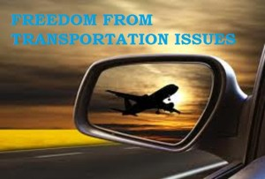 living in wellbeing transportation