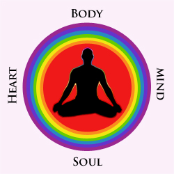 living in well being holistic medicine
