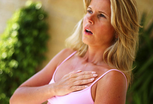 living in well being image angina 2