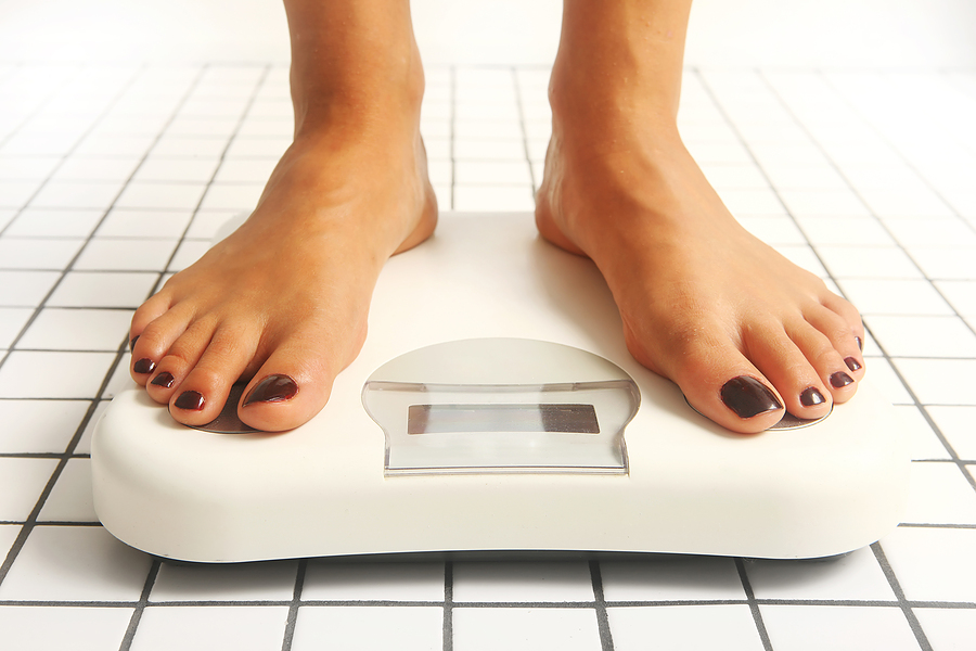 living in well being weight disorders