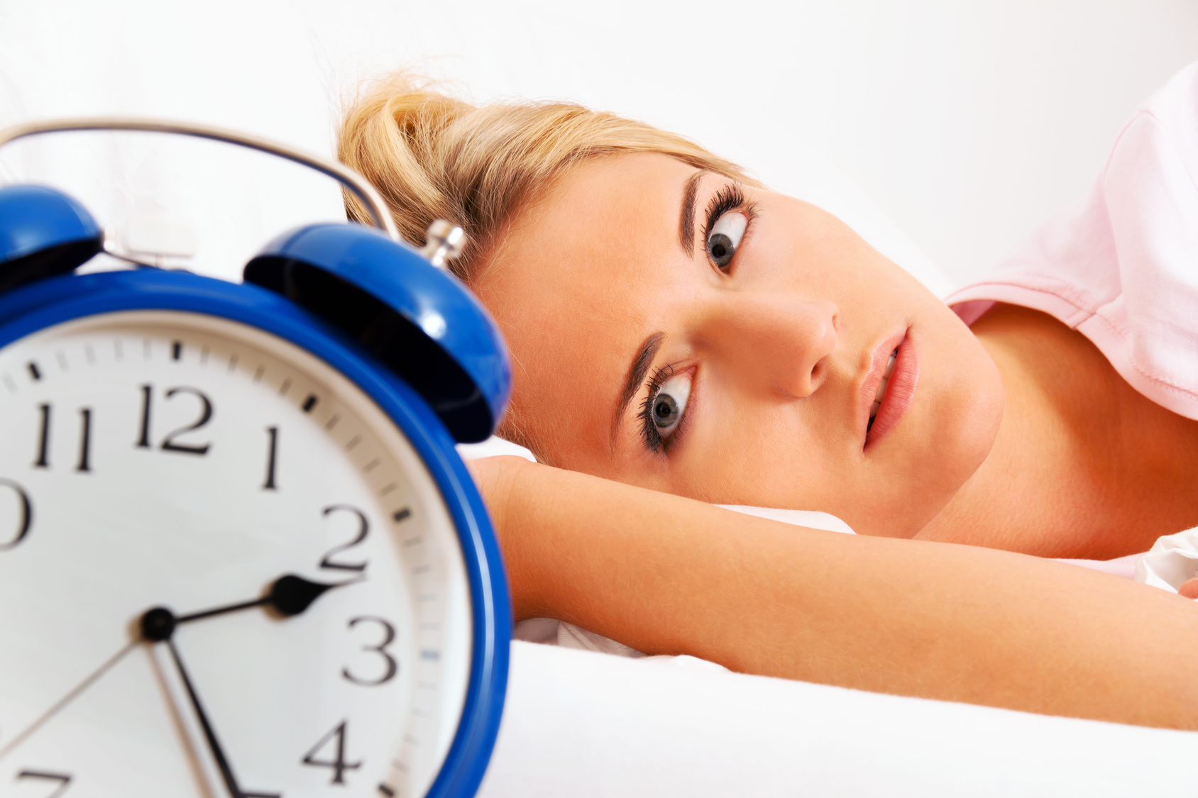 living in well being sleep disorders