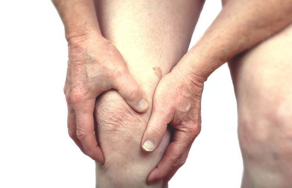living in well being osteoarthritis