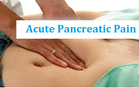 living  in well being pancreatitis