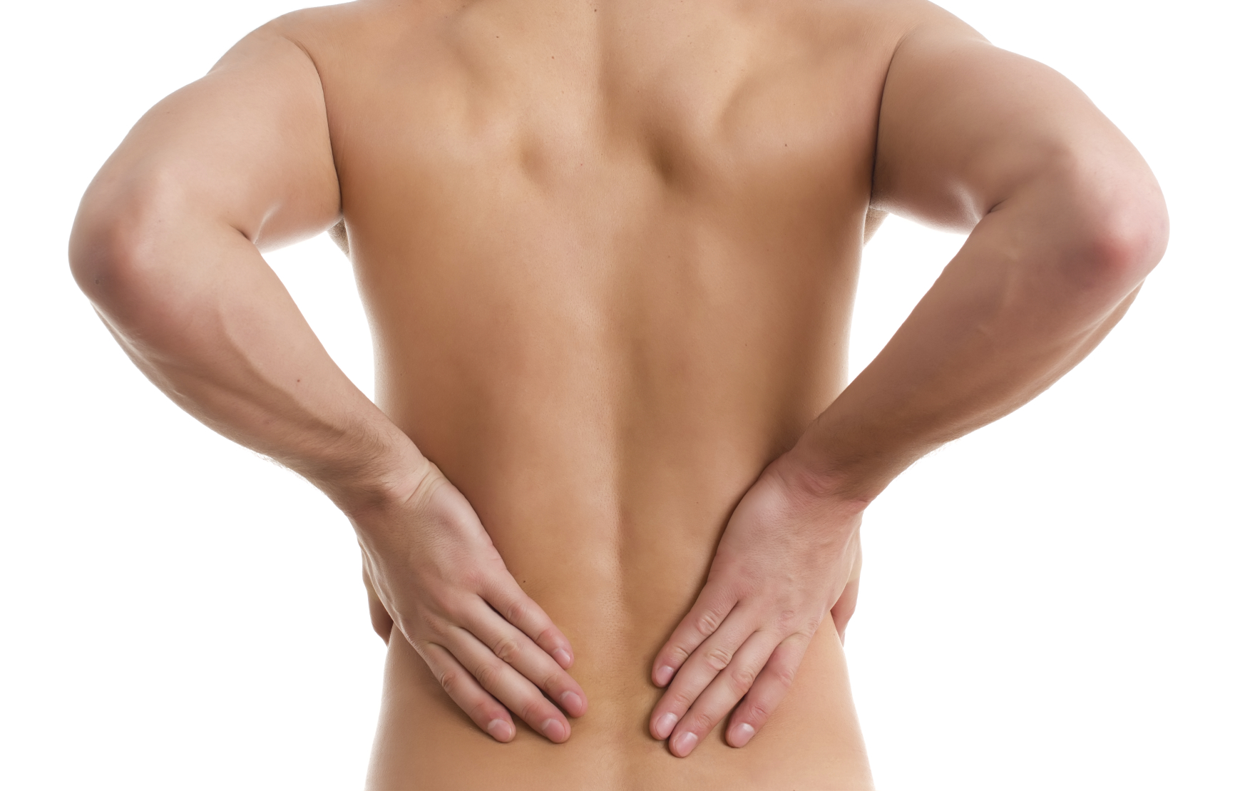 living in well being lower back pain
