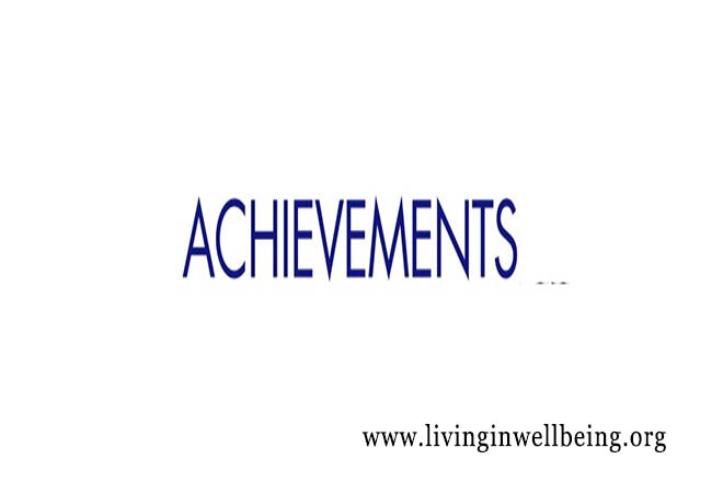 Love Your Achievement