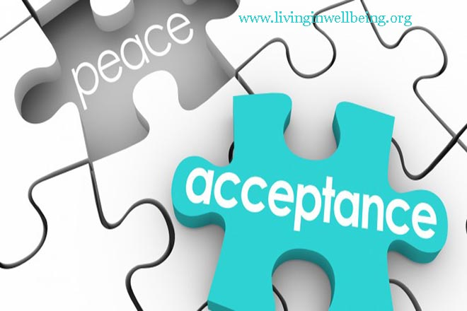 Self-Acceptance – Accept Yourself