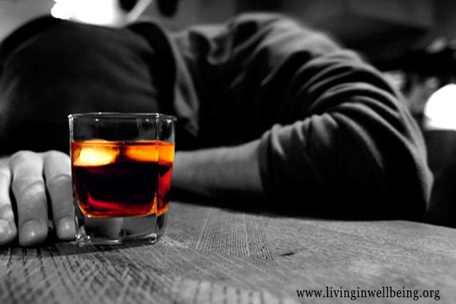 Drug Addiction and Anxiety