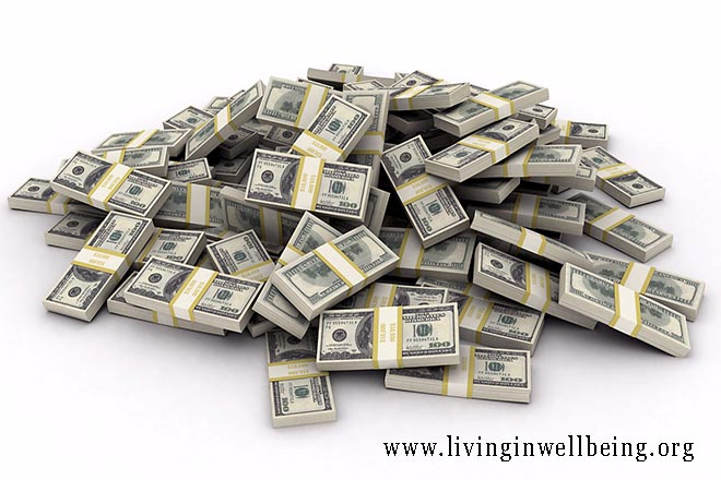 How to Become Rich Now – No More Excuses!