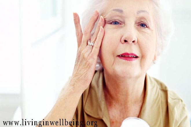 Middle Aging in Healthy Living