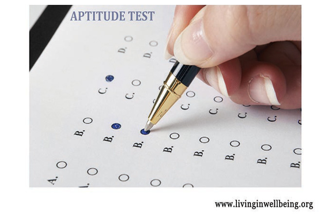 Practice Aptitude Tests – Stay Ahead