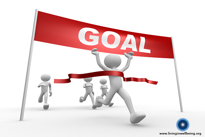 tips for reaching goals