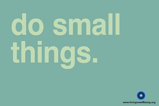 Tips For Studying From Small Things
