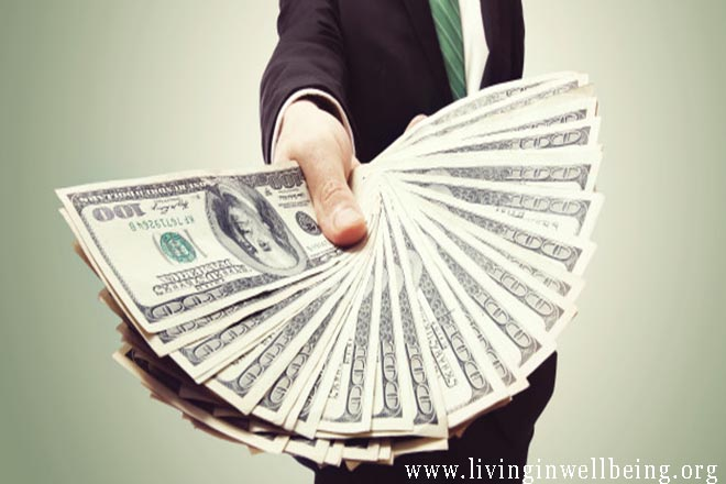 How to Get Rich – Tips to Save Surplus Income