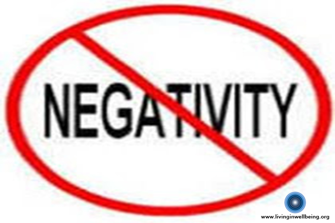 Tips To Avoid Negativism