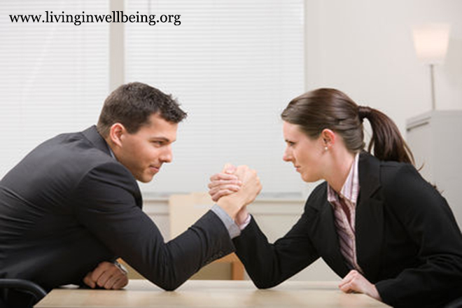 Situations You Need Assertive Communication skills