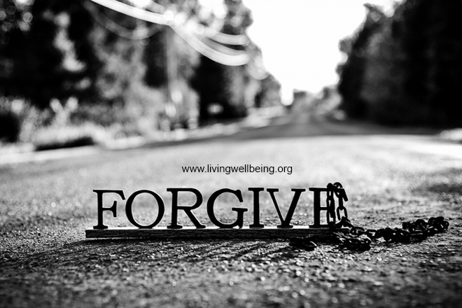 How Do We Know We Have Forgiven?