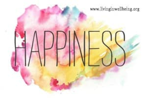 Achieving Happiness: Self-acceptance