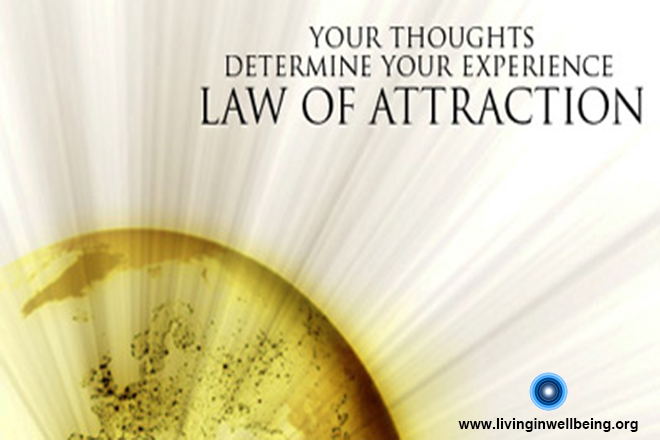 The Law of Attraction: New Discovery
