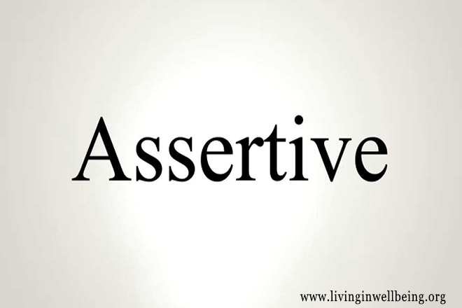 How to Train Yourself to Be Assertive