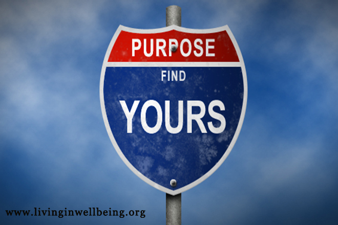 Identifying Your Lifes Purpose