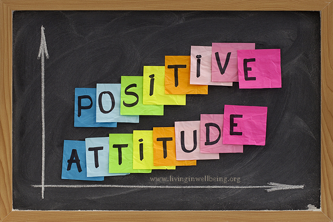 How Positive Attitude Boosts Self Improvement