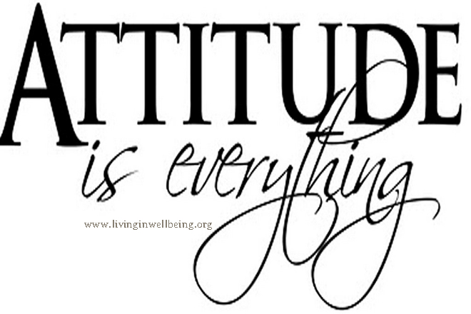 Why a Positive Attitude is So Important
