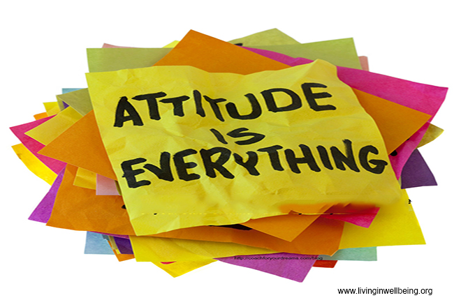 Why Does Understanding Attitude Critical To Your Success?
