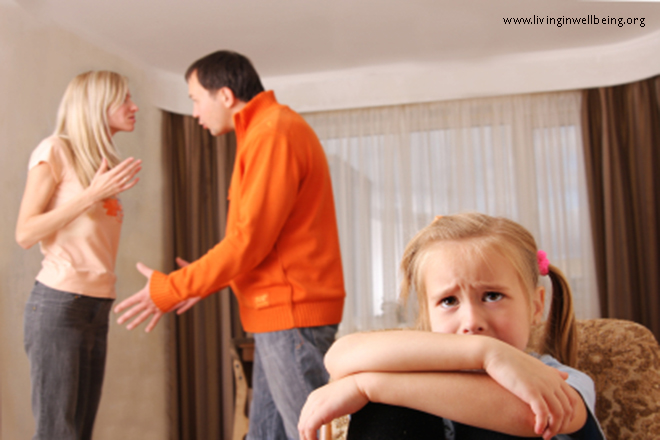 How to Deal With Children With Behavior Problems