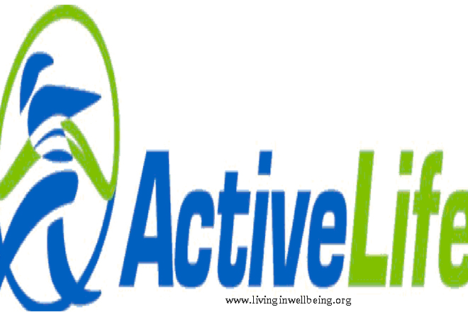 Be Active, Live Longer and Healthier!