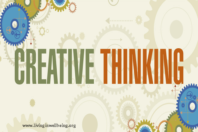 What do you do to encourage creativity in your classroom?
