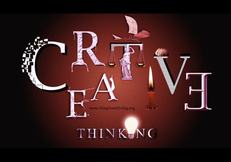 Creativity: How To Achieve It