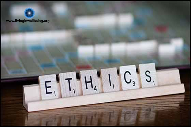 Ethics are crucial in modern business