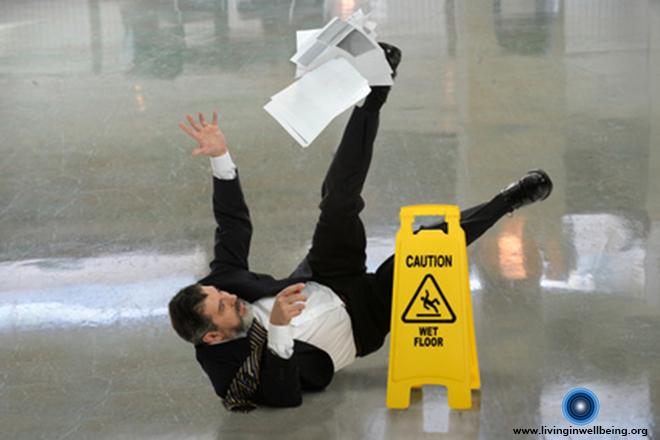 Seemingly Harmless Workplace Hazards