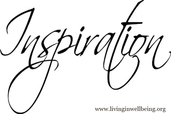 Finding Inspiration in Daily Life