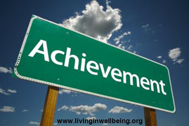 Achievement Motivation Theory.