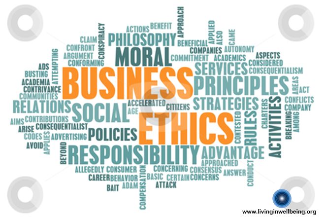 Traditional Ethics of Business and Its Modern Implementation