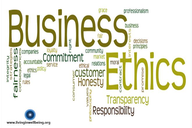 Business Ethics: Putting Integrity Back Into Ethics