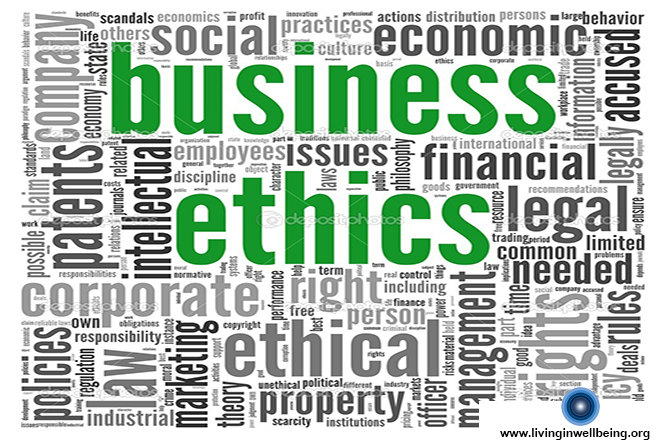 Business Ethics – Does It Have A Role In Society?