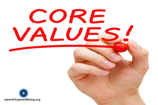 Avoid Hollow Core Values