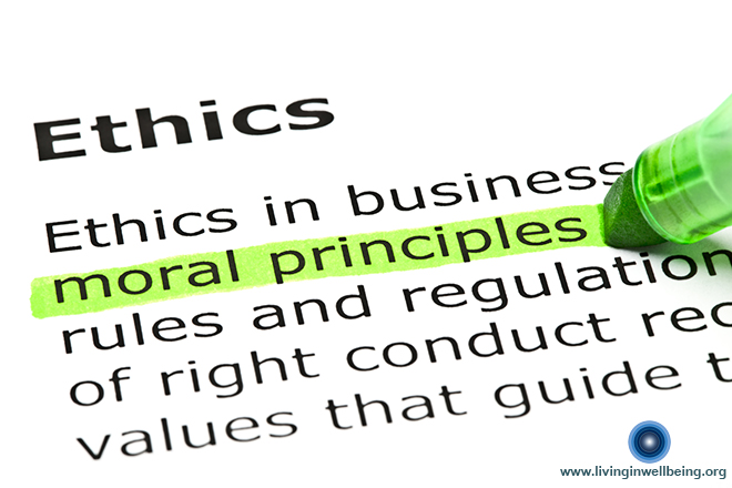 A Comparison of Ethics