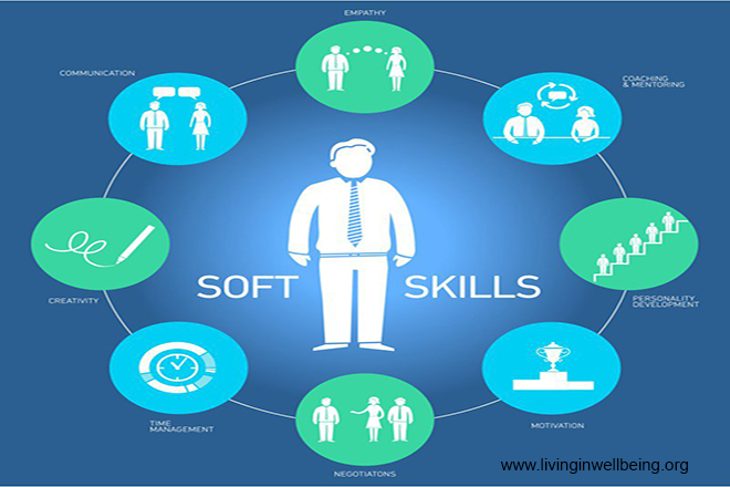 Soft Skill Training: It'S Relevance in the Evolving Economy