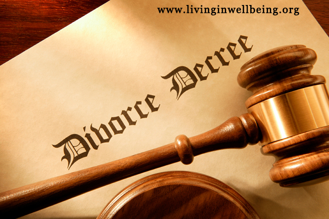 Helpful Tips For Life After Divorce