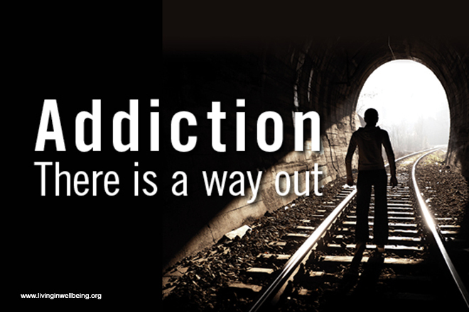 Challenging the Addiction Thought Process
