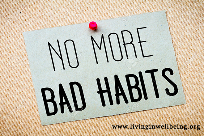 Why it is Important to Avoid Bad Habits in Exercising.