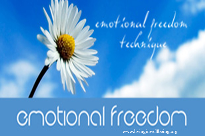 What Is Emotional Freedom Technique And How Can It Help You?