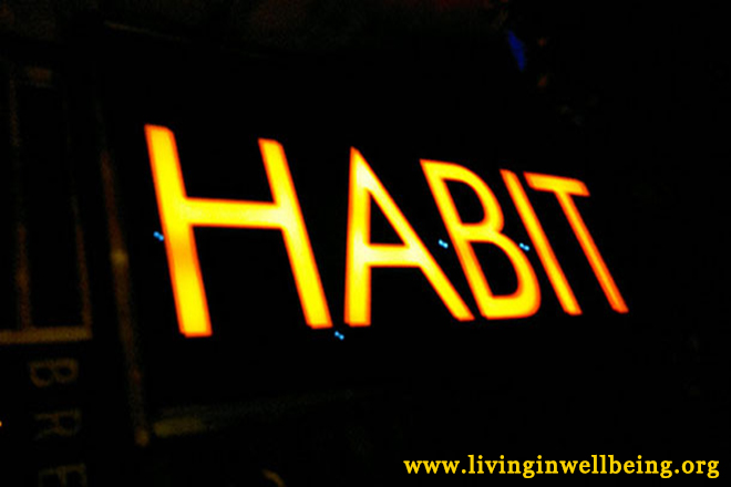 5 Essential Ingredients to Change a Habit