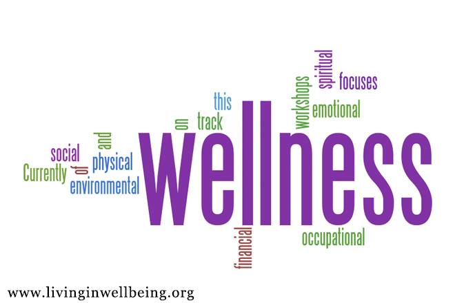 What is an employee wellness program?