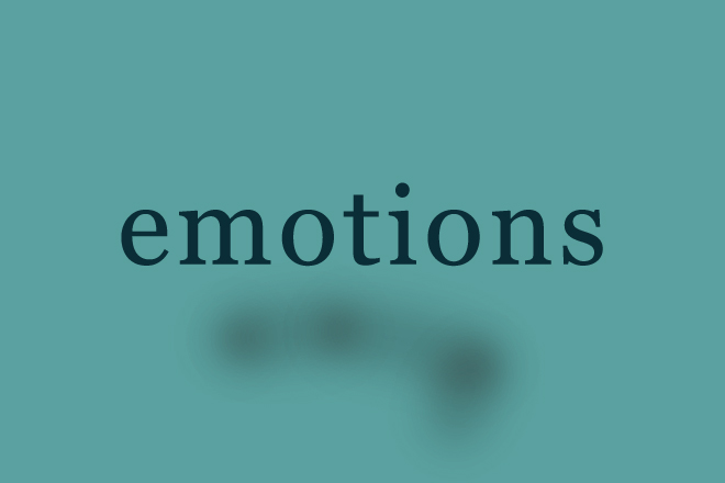 Emotions: Do Emotions Have A Purpose?
