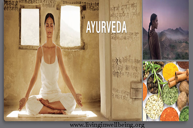 Ayurveda safety and a healthy life