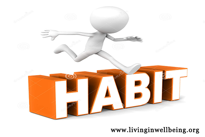 Destress Yourself Via Assessing Habits